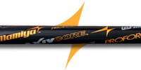 UST Mamiya PROFORCE AXIVCORE Black Wood Shaft