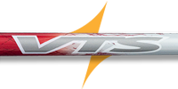 UST Mamiya PROFORCE VTS Silver Wood Shaft