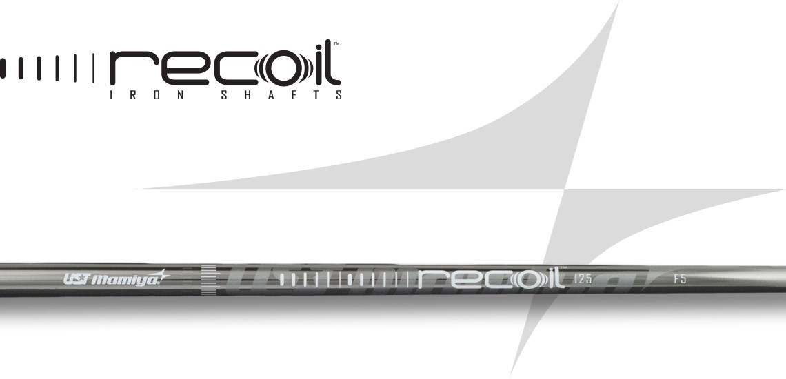 Recoil 125 Prototype Iron