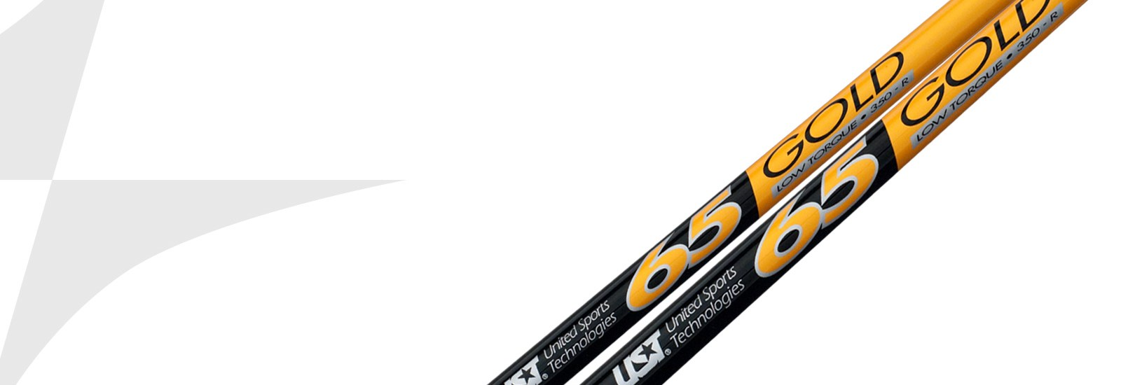 Gold Series Wood Shafts