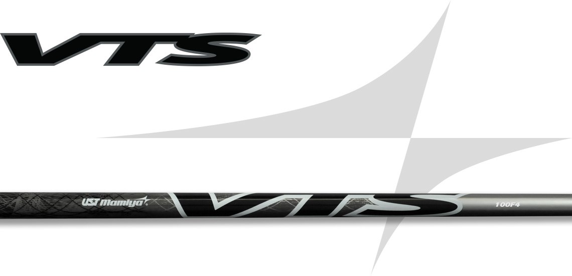 VTS Black Hybrid Shafts
