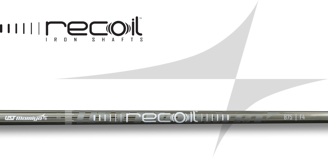 2017 Recoil 800 Series Iron