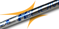 UST Mamiya Helium Prototype Wood Shaft