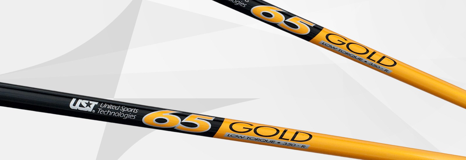 UST Mamiya Gold Golf Shafts