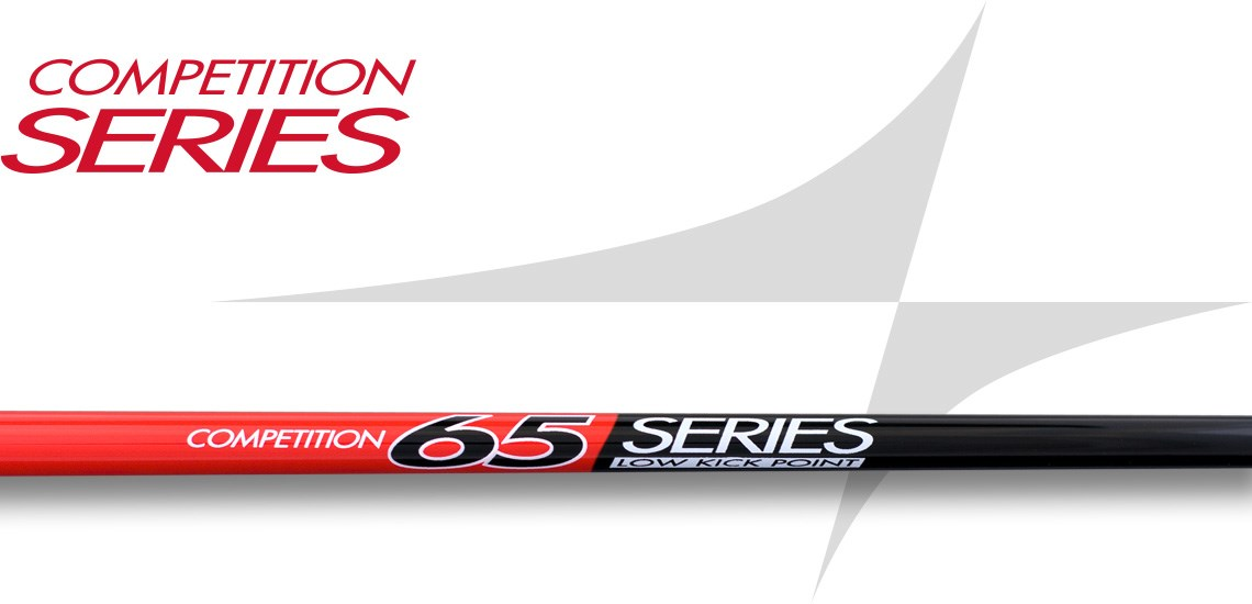 Competition Series 65 Iron