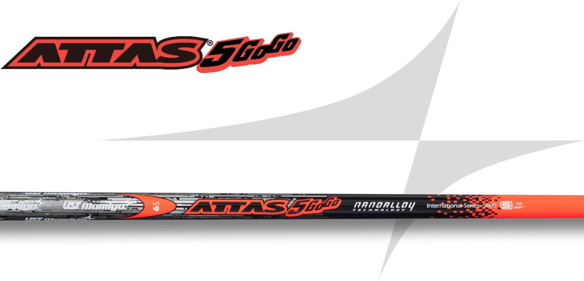 ATTAS 5GoGo Wood Shafts