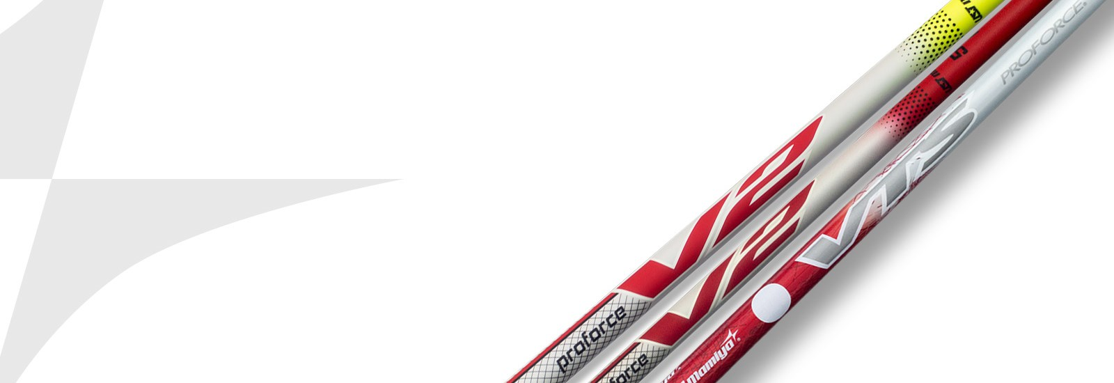 PROFORCE Woods | UST Mamiya