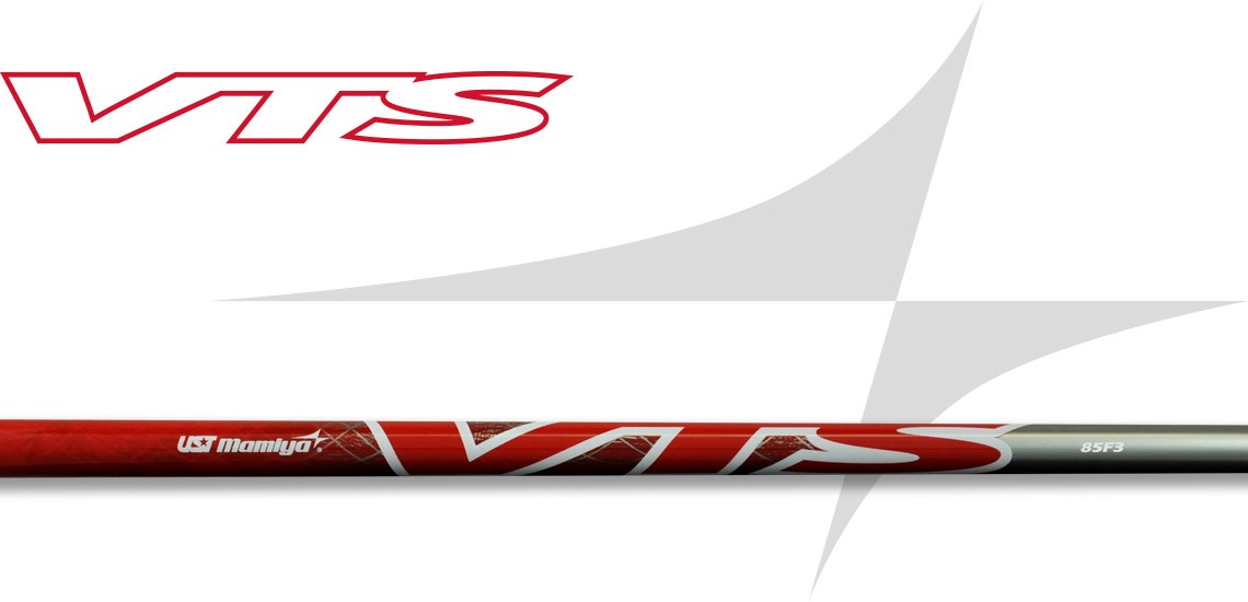 VTS Red Hybrid Shafts