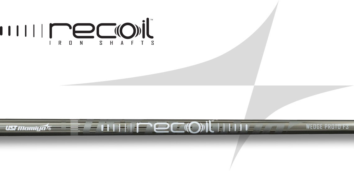 Recoil Wedge Proto