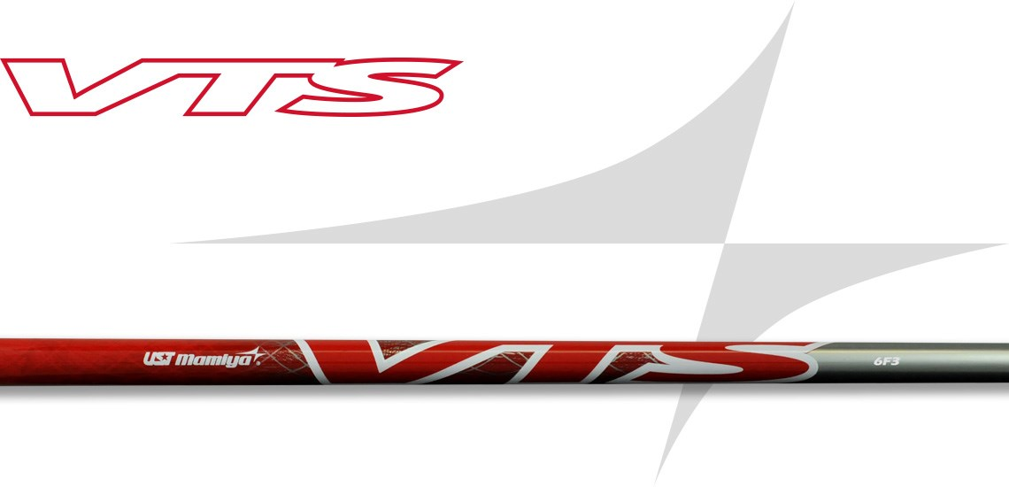 VTS Red Wood Shafts