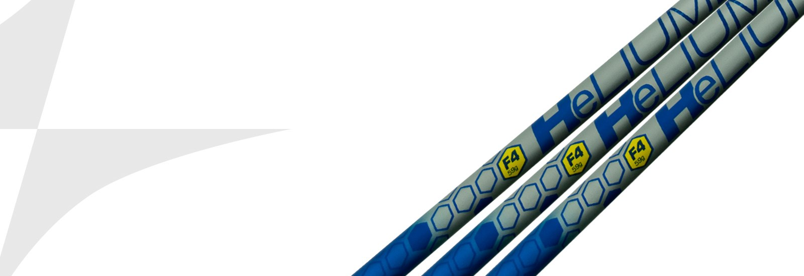 UST Mamiya Helium Golf Shafts