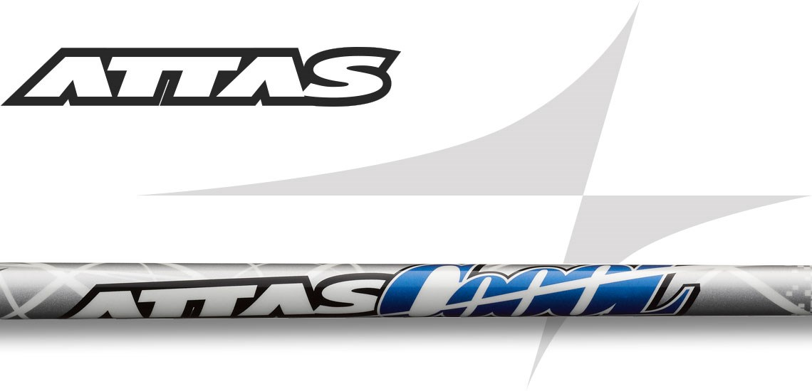 ATTAS COOOL Wood Shafts