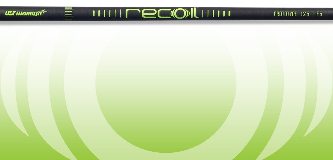 Recoil Custom in Green