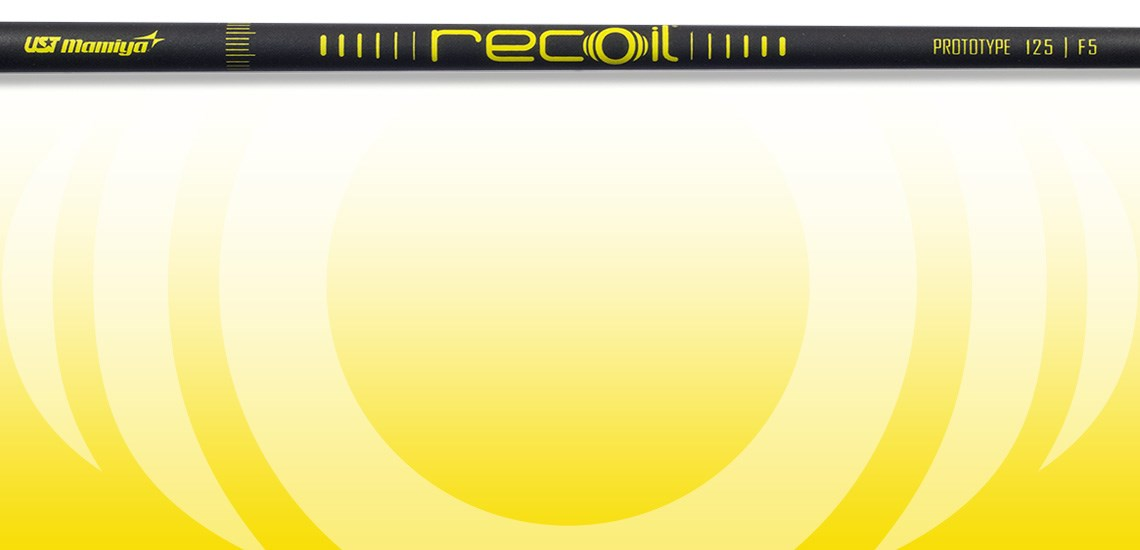 Recoil Custom in Yellow