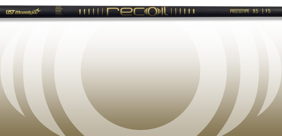 Recoil Custom in Gold