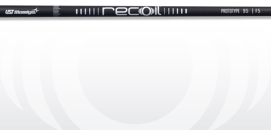 Recoil Custom in White