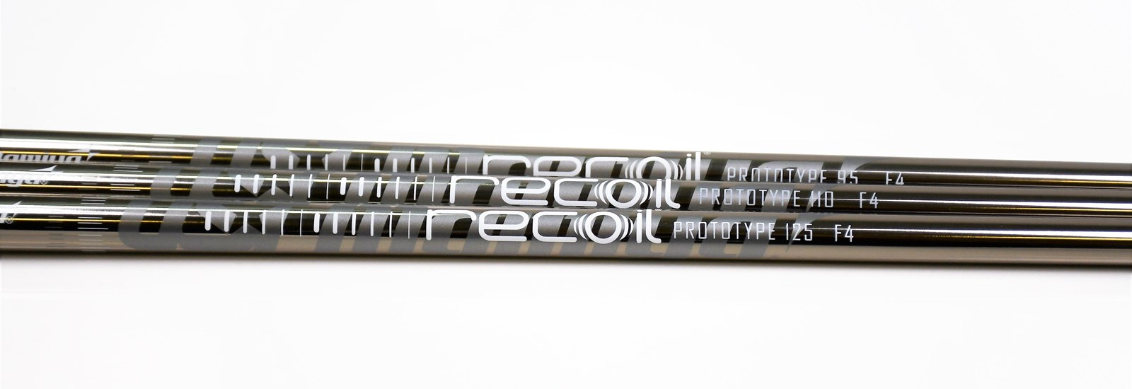 Recoil 110 Prototype Iron
