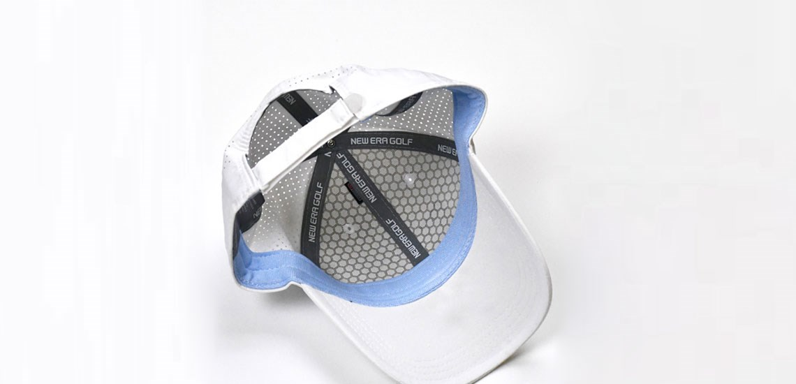 UST Mamiya New Era Cap